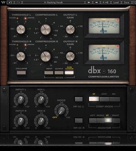 dbx-160