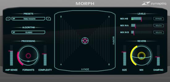 Morph2 - 550