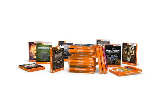 EZX boxes550