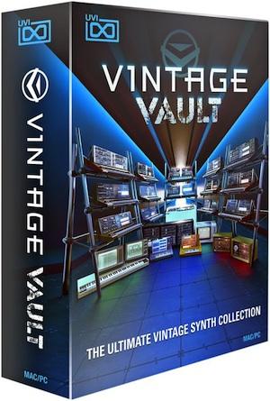 Vintage Vault550