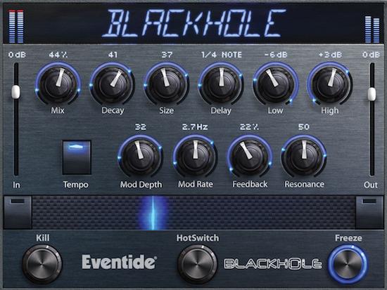Blackhole 550