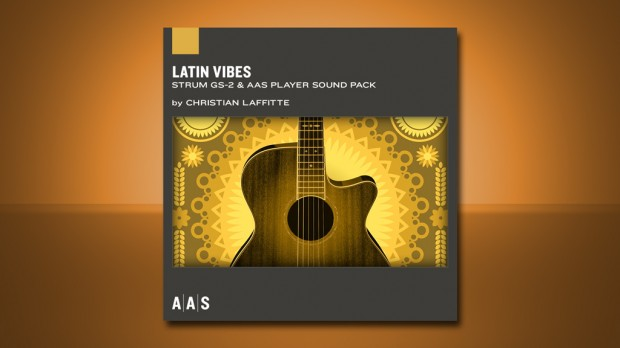 Applied Acoustics Systems Latin Vibes