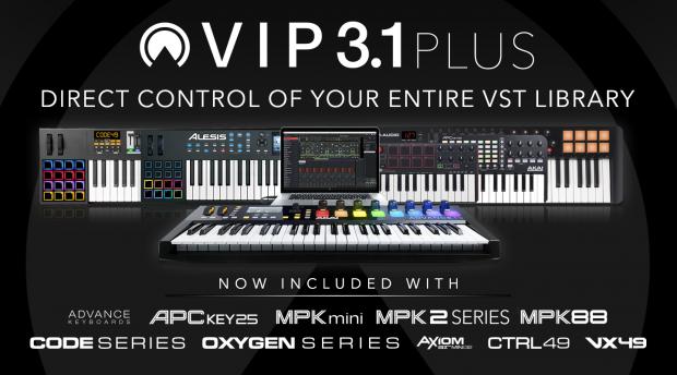 AKAI VIP 3.1 Plus
