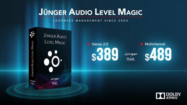 Flux Junger Level Magic Repricing
