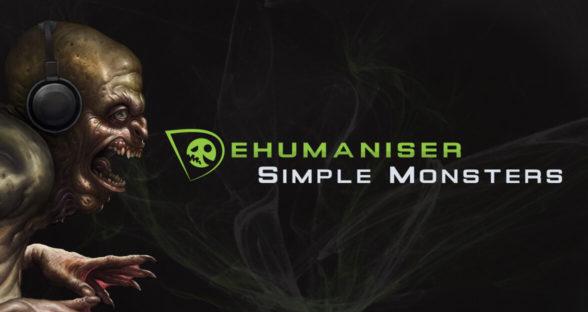simplemonsters