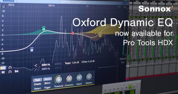 sonnox oxford dynamic_eq hdx