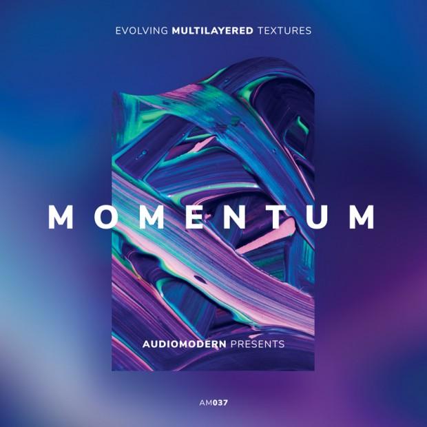 Audiomodern_Momentum_AM037