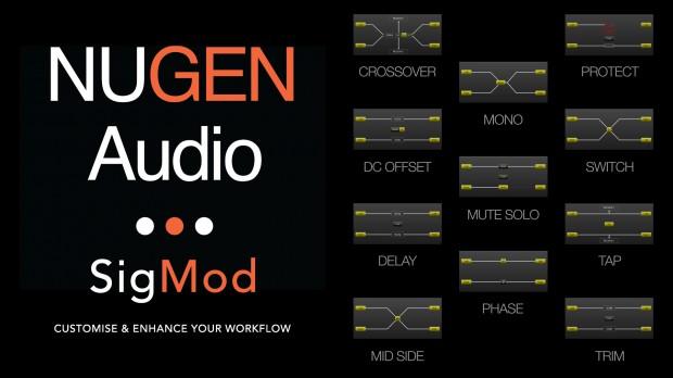 Nugen Audio SigMod