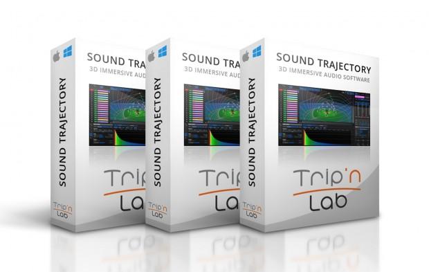 Sound Trajectory
