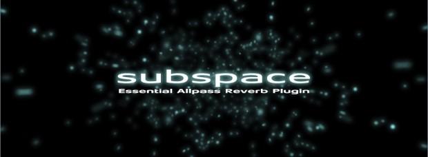 Zynaptiq Subspace