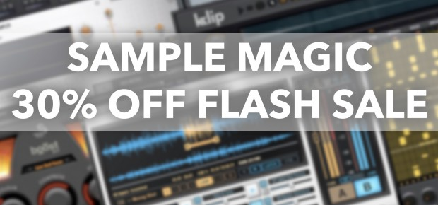 sample_magic_flash_sale