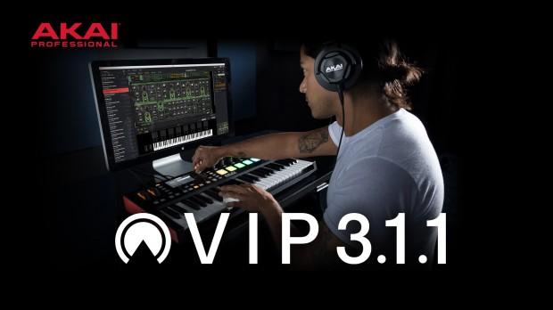 VIP 3.1.1