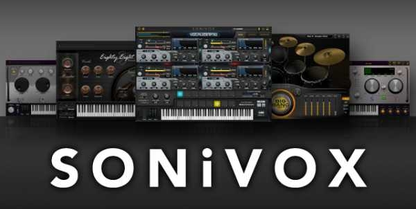 sonivox_logo