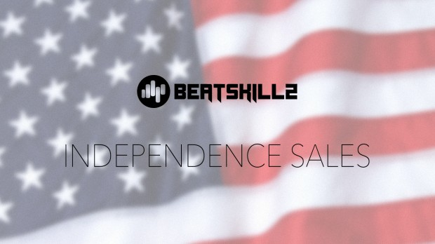 BeatSkillz Independence Sales