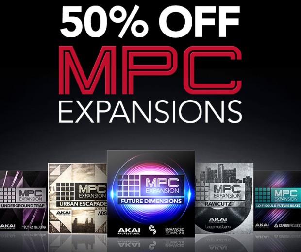 MPC_Packs
