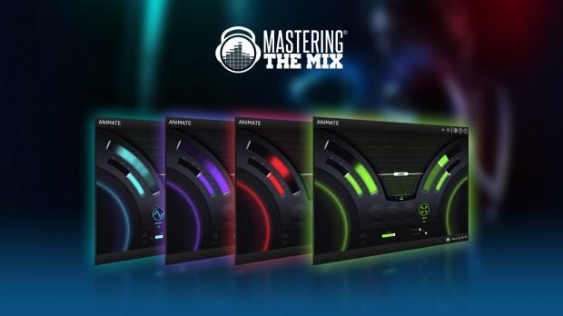 Mastering The Mix - Animate