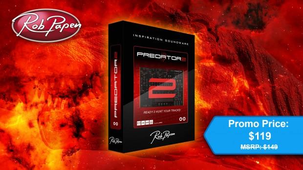 RP Predator 2 + price