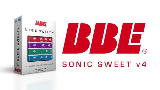 BBE Sonic Sweet v4