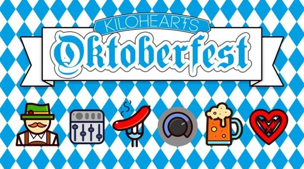 Kilohearts Oktoberfest