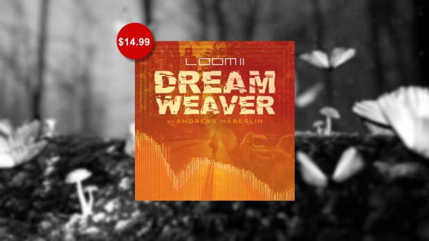 AIR Music Dream Weaver for Loom 2