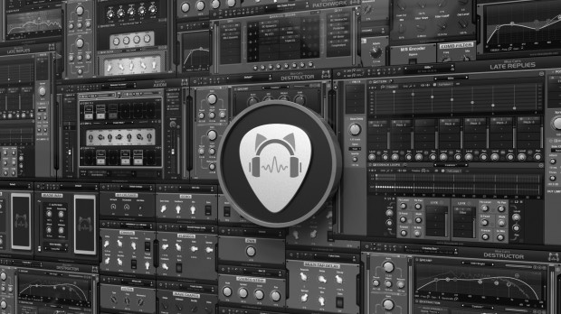 Blue Cat Audio Plugins Banner