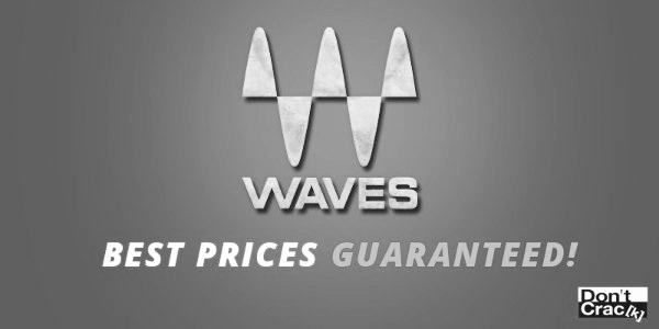 Waves Best Prices At DontCrack