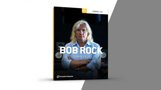 Toontrack-Bob-Rock-EZmix-Pack