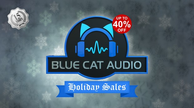 Blue Cat December 2018 Holiday Sales