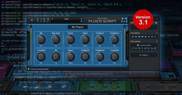 plugnscript