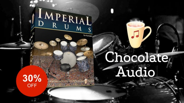 Chocolate Audio - Imperial Drums