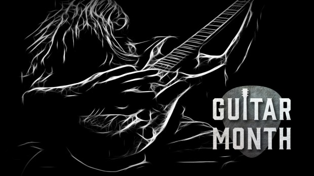 DC Guitar Month 2019