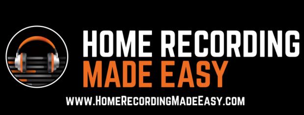 homerecordingmadeeasy