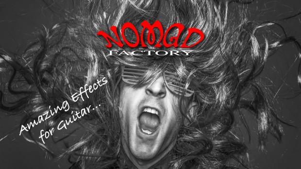 Nomad Factory Guitar Month 2019