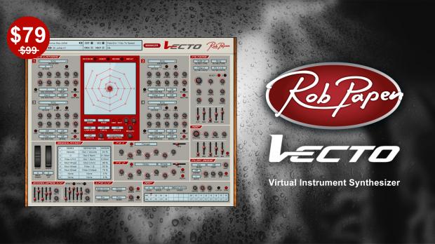 Rob Papen - Vecto Synth