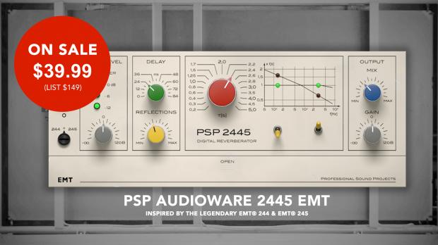 PSP 2445 EMT Extended Promo