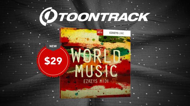 Toontrack-World-Music-EZkeys-MIDI