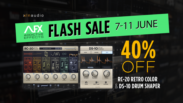 XLN-Audio-Addictive-FX-Flash-Sale-June-2019