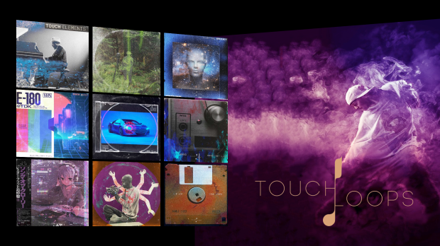 Touch Loops June 2019