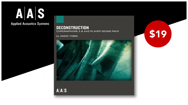 AAS-Deconstruction