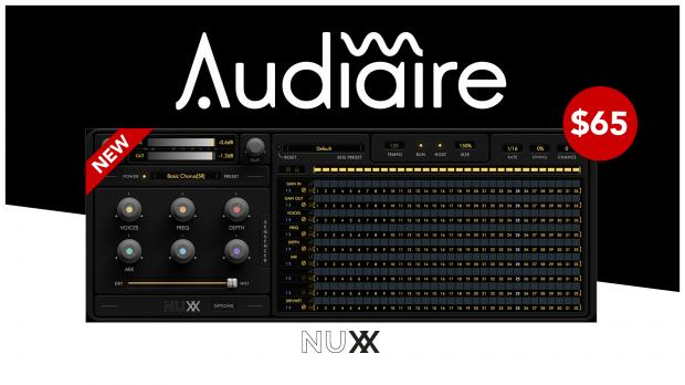 Audiaire-NUXX