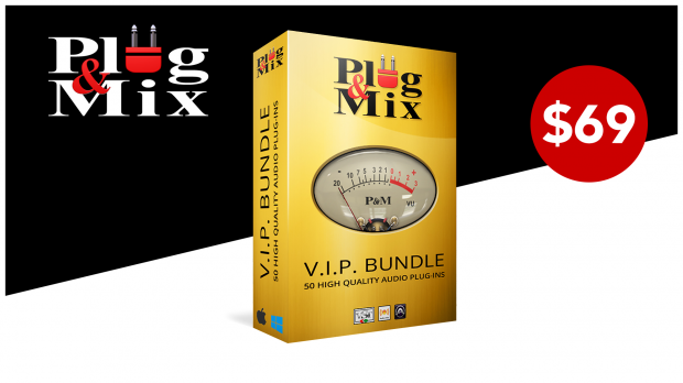 P&M V.I.P. Bundle