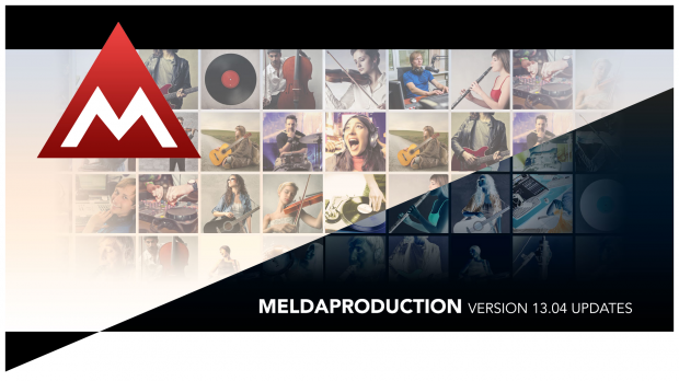 MeldaProduction-Version-13.04-Updates