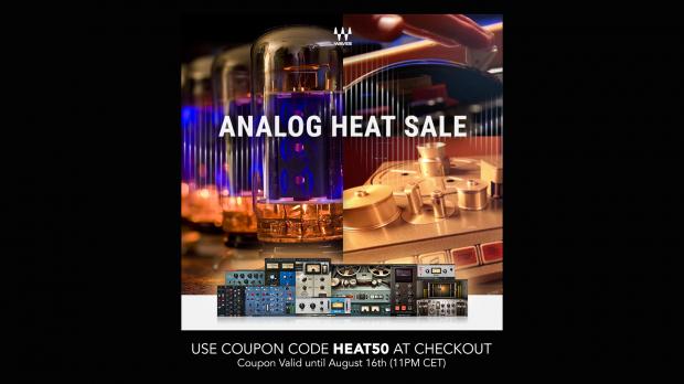 Waves-Analog-Heat-Sale-August-2019