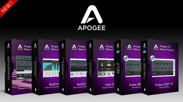 Apogee Introductory Banner