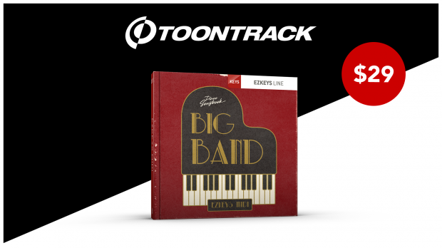 Toontrack-Big-Band-EZKeys-MIDI