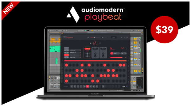 Audiomodern-Playbeat