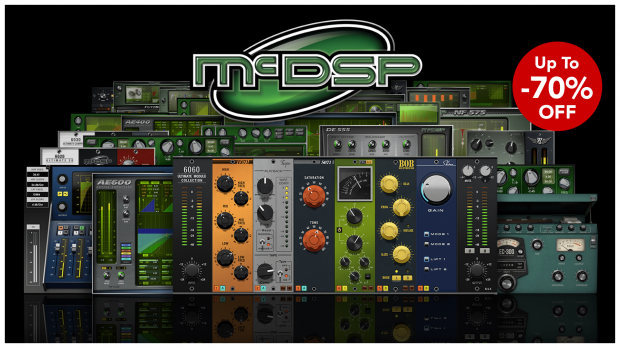 McDSP Black Friday and End of Year Sales