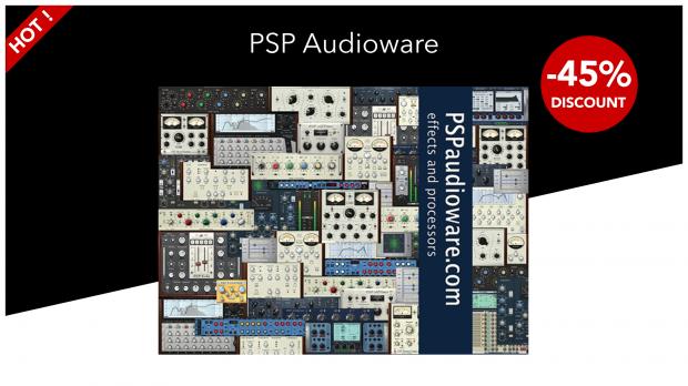 PSP 45 Promo Oct 2019