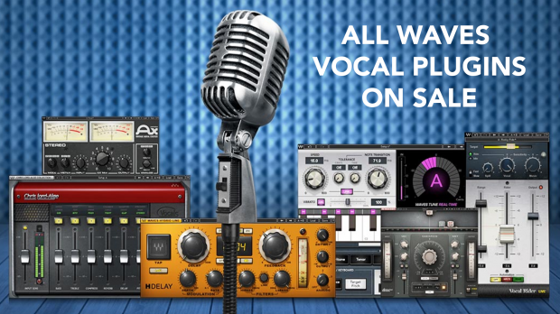 waves vocal plugins oct