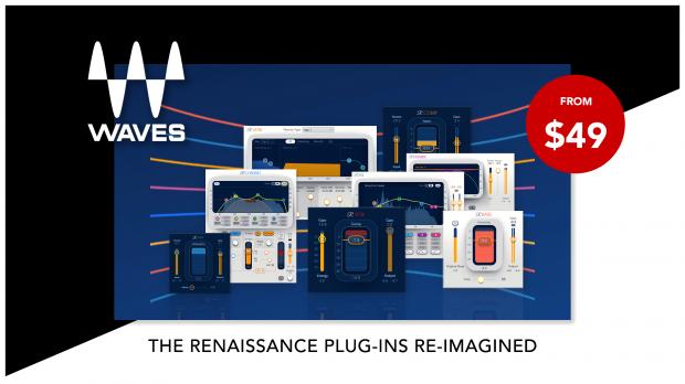 Waves-Renaissance-Plug-ins-V11